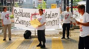 LU: Überparteilich gegen Zwitter-Genitalverstümmelung