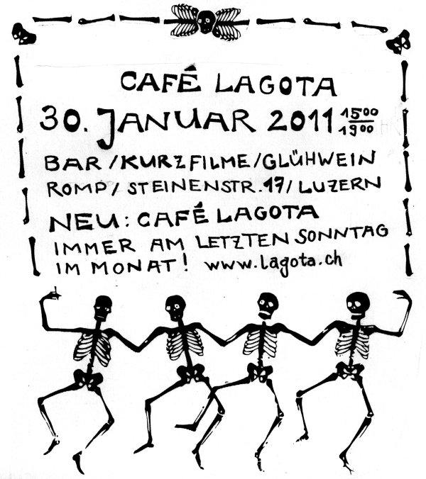 Café Lagota