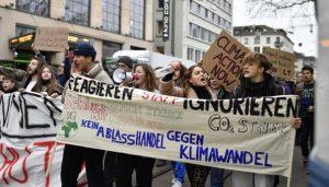 Klimakapitalismus – Wer sich um globale Erwärmung sorgt, kommt um die Systemfrage nicht herum