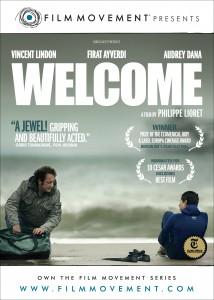 "Café Lagota am 15. Januar: Filmabend ""Welcome"""