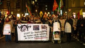 Es lebe der Widerstand in Afrin