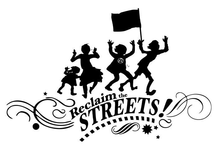 30. April. 2011 Strassenfest Luzern: Leben statt Alltag