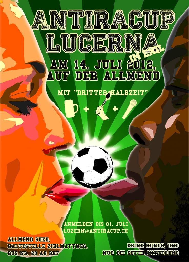 4. AntiRa-Cup Luzern
