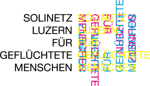 """Demonstration """"Ich bin auch ein Mensch"""" am 5. Juli in Luzern"""