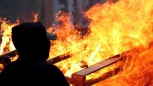Dresden blockieren Aufmarsch – Neonazis weichen nach Leipzig aus