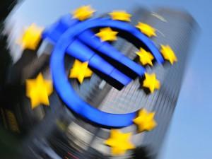 Eurozone gerät außer Kontrolle