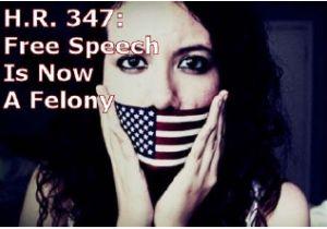 Kriminalisierung des Protestes: Das Ende der Redefreiheit in den USA