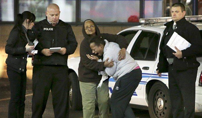 USA: Tod durch Polizei