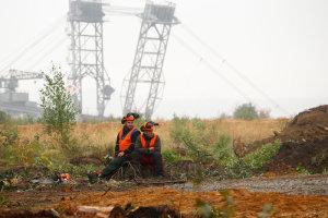 Klatsche für RWE
