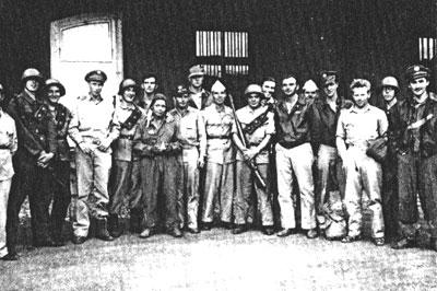 Wauwilermoos: Geschichte des Straflagers