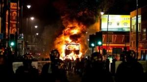 London Riots Calling: The Guns of Tottenham