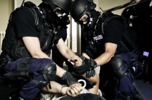 Wie die Luzerner Polizei eigene Videos fälscht