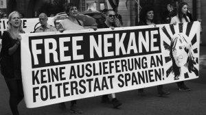 Nekane wird überraschend freigelassen – Spanien zieht Haftbefehl zurück