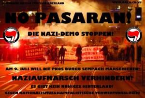 Pnos-Demo in Sempach verhindern!