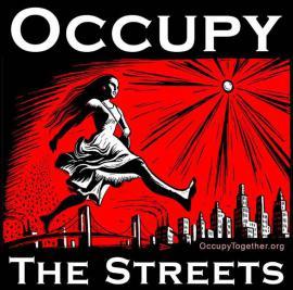 Occupy-Bewegung: Gegen Krise und Kapitalismus! – Wie kann unsere Bewegung siegen?