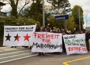 Aktuelle Repression