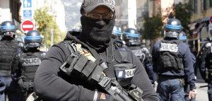 polizeifrankreich