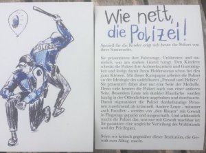 polizeirepression