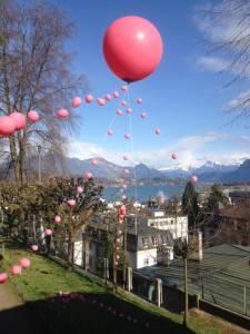 Momentaner Stand Pulp@ Besetzung in Luzern