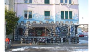 Statement zur Räumung der Schwarzen Erle in Basel