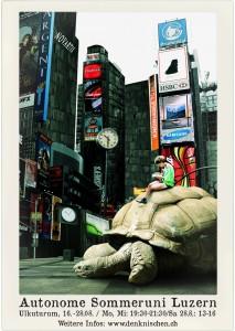 Zusammenfassung der autonomen Sommeruni 2010