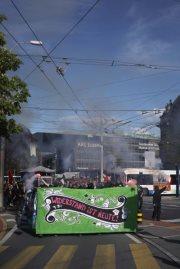 Strassenfest: Unsere Ideen befreien am 4. Mai in Luzern
