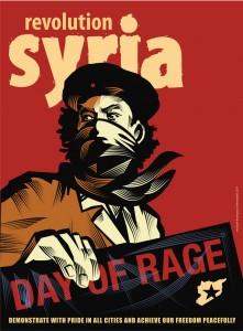 Über die Zusammensetzung der syrischen Opposition