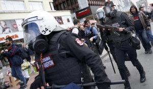 Türkei: Weg in die Diktatur
