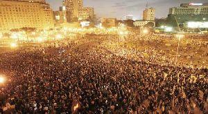 Die Rückeroberung des Tahrir – Revolution 3.0