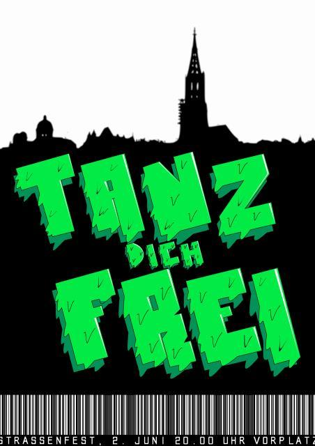 Sa, 02.Juni 2012 – Tanz dich Frei 2.0 – Strassenfest in Bern