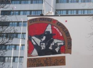 Basel: Medienerklärung zur verhinderten WEF-Kundgebung