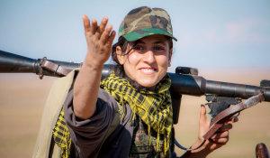 Wer – wen im Syrien-Krieg